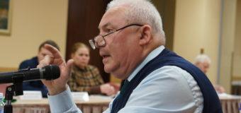 АЛЕКСАНДР ВЛАДИМИРОВ: Самое главное — победить в сознании народа