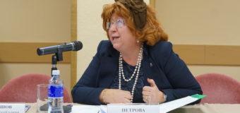 ЕЛЕНА ПЕТРОВА: Необходимо включение старшего поколения в наставническую функцию