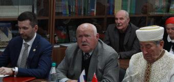 НИКОЛАЙ ЧЕРГИНЕЦ: На территории Беларуси  работали 16 центров по отбору крови у малолетних детей для фашистских госпиталей, уничтожившие многие тысячи детских жизней