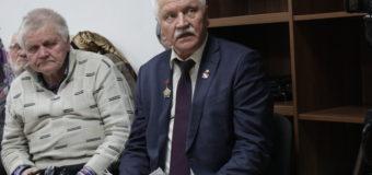 ИОСИФ КРУГЛИКОВ: Деструктивные силы на Западе хотят извратить вклад в Победу наших отцов и дедов